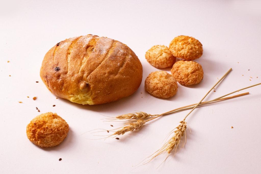 pain petit dejeuner