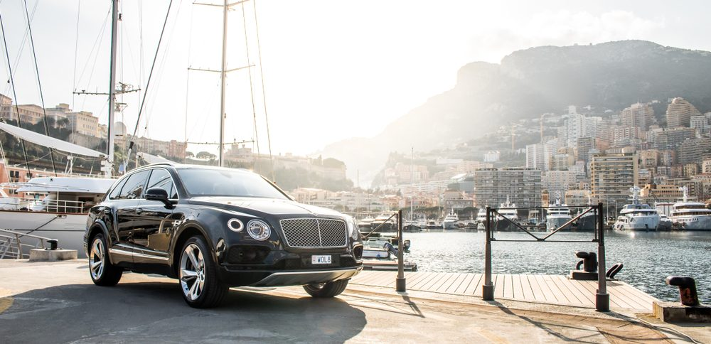 marque-Bentley