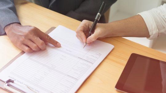 assurance pour un prêt personnel