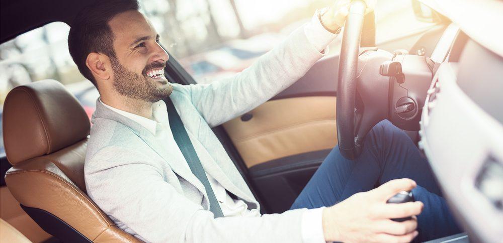 conduite voiture