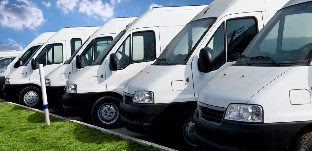 véhicules utilitaires