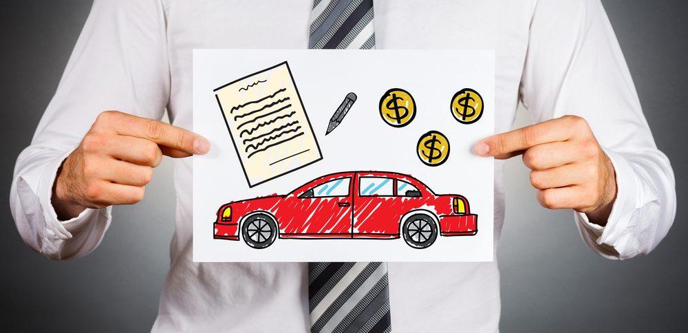 trouver un crédit auto rapidement